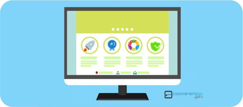 El elemento clave del diseño web: la imagen